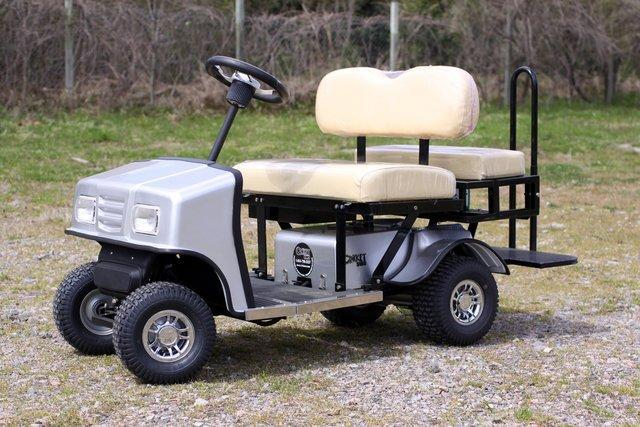 Cricket Mini Golf Carts (Several Colors) | Great West