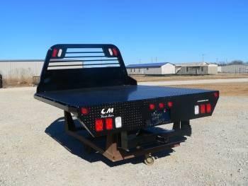 CM RD Truck Bed in Ashburn, VA