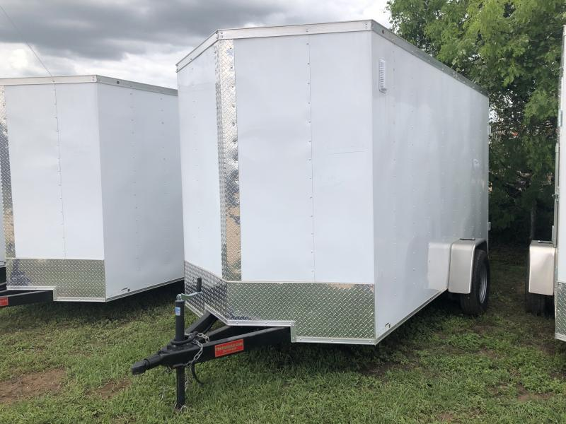 2019 Other 6X12 ENCLOSED WITH BARN DOORS
