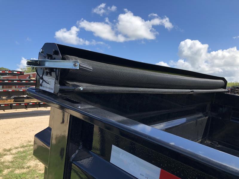 2019 Load Trail 83 x 12 Tandem Axle Dump