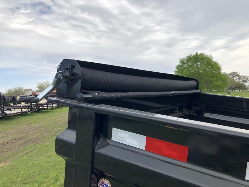 2019 Load Trail 14 DUMP 14K