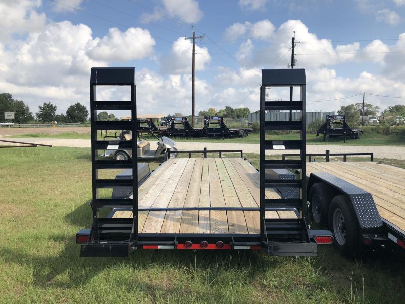 2018 Load Trail 83 x 20 Tandem Axle Carhauler