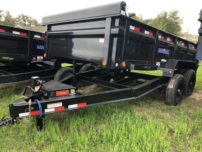 2019 Load Trail 83X14 DUMP