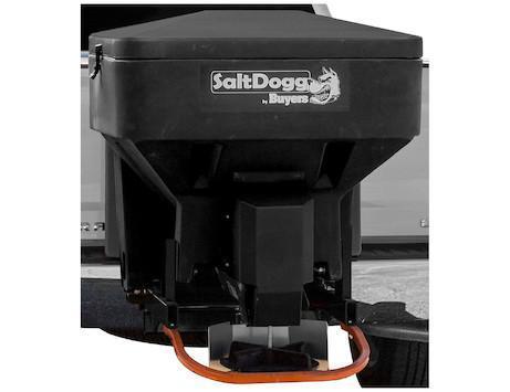 2017 SALTDOGG TGS03 8 CUBIC FOOT TAILGATE SPREADER Salt Spreader