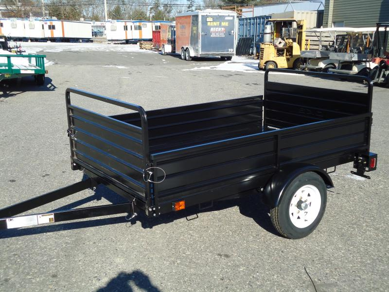 DetailK2 Trailers Storage Containers Trailer Parts Mobile