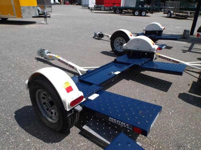 2019 Master Tow TD 77 TLR P-DA-MA-I Tow Dolly