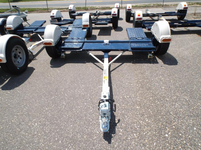 2017 Master Tow TD-77TEB Tow Dolly