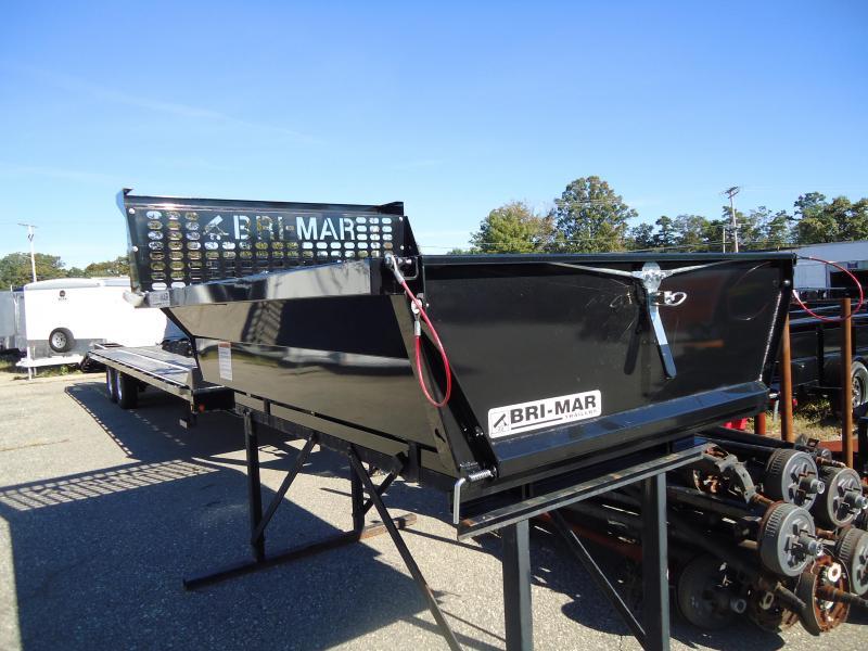 2018 Bri-Mar Insert Cab Protector DI-100 8 FT. Truck Bed