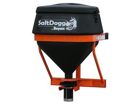 2016 SaltDogg TGS01 8 CUBIC FOOT TAILGATE SPREADER