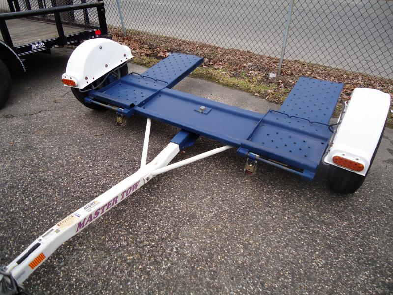 2013 USED Master Tow Model 80THDSB Tow Dolly