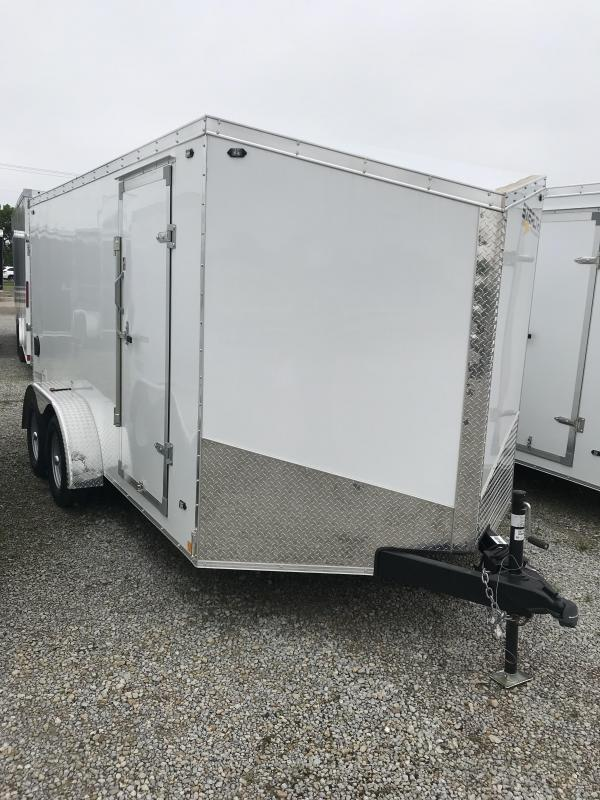 2020 Stealth Trailers STT714TA2 Enclosed Cargo Trailer
