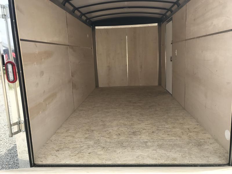 2018 Sure-Trac 7 x 14 Pro Series RT Cargo TA 7K
