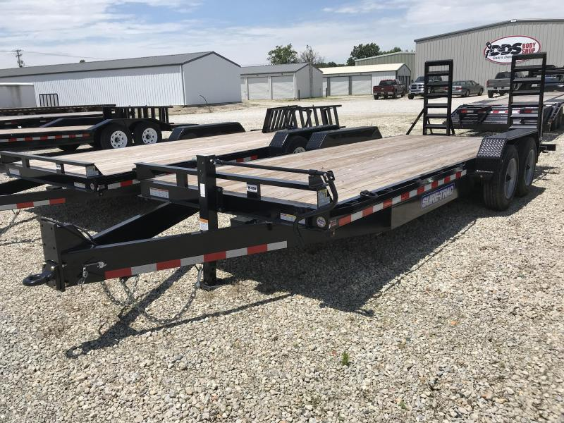 2019 Sure-Trac 7 x 20 Implement 16k in Ashburn, VA