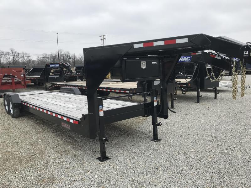 2017 Midsota St-28 Equipment Trailer in Ashburn, VA