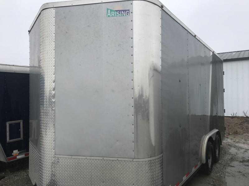 2016 Other CARGO Enclosed Cargo Trailer