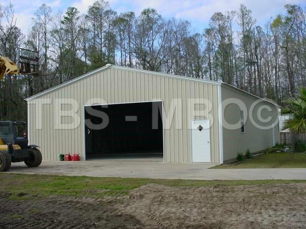 40X80X14 Garage / Shop #G014