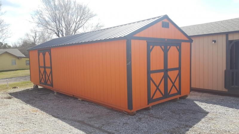 ***DISCOUNTED*** 12x30 UTILITY BUILDING