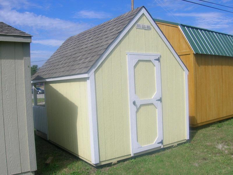 ***DISCOUNTED*** 8x12x5 Hideout Playhouse