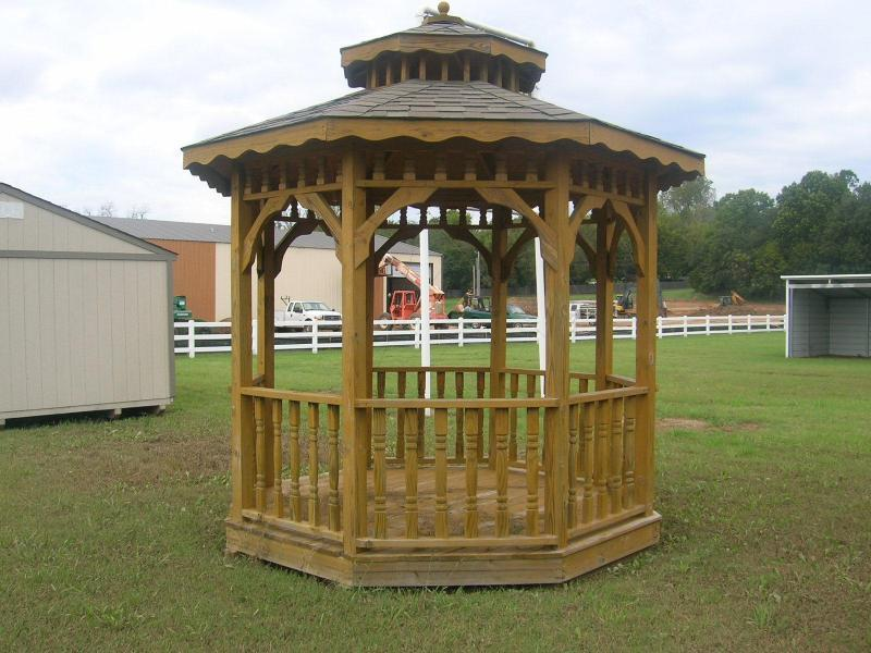 ***DISCOUNTED*** 9x9 Gazebo
