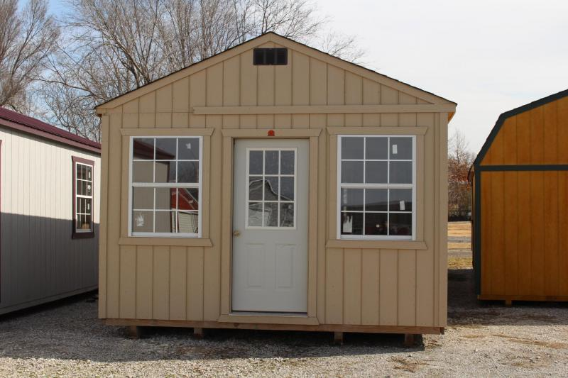 ***DISCOUNTED*** 14x34 UTILITY CABIN