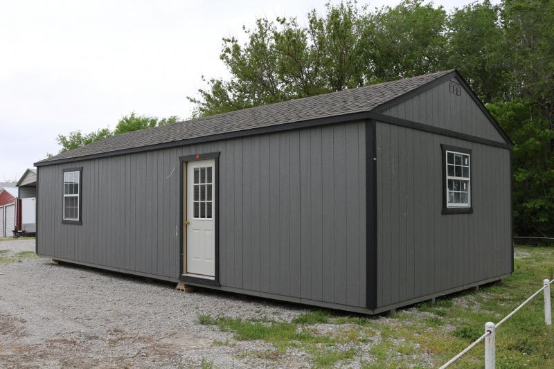 ***LEASE RETURN*** 16X36 UTILITY CABIN
