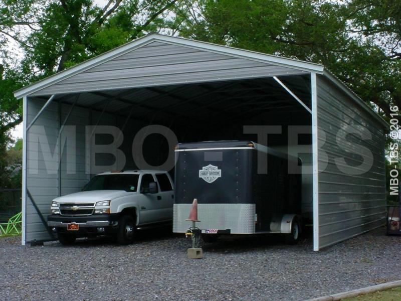 26x30x12 Carport #CP101