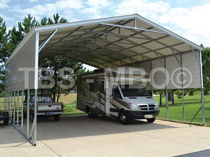 26x40x12 RV / Equipment Cover #RV021
