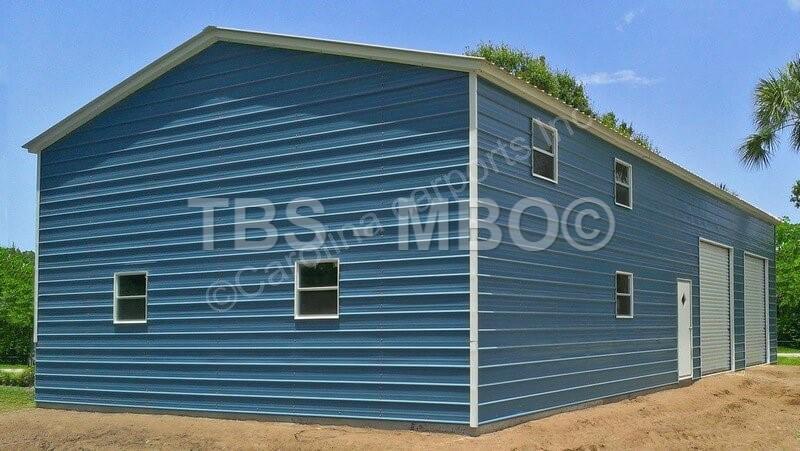 BARN HOUSE 780SQ.FT BH#008