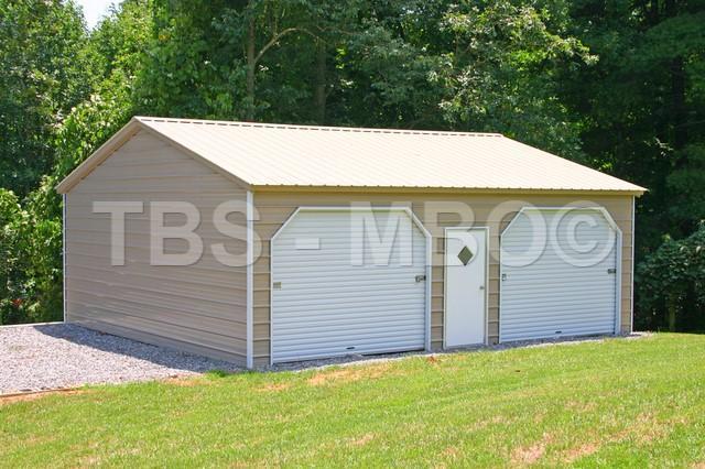 22X30X9 Garage / Shop #G018