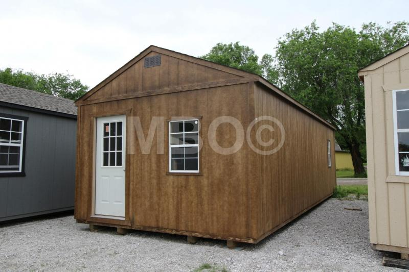 ***DISCOUNTED*** 14x30 UTILITY CABIN