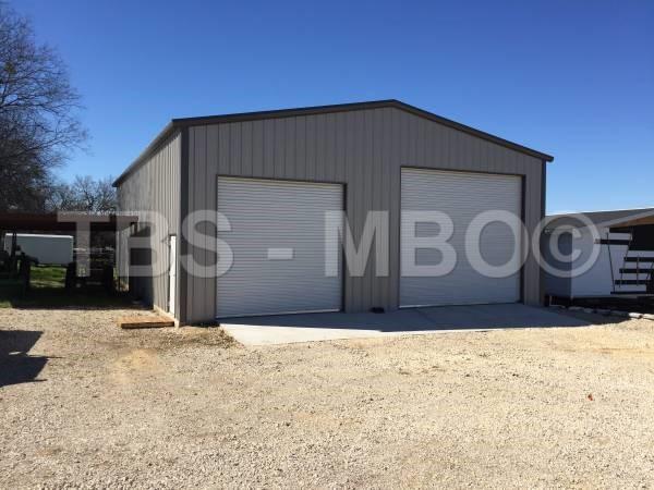 30x40x14 Garage #G064