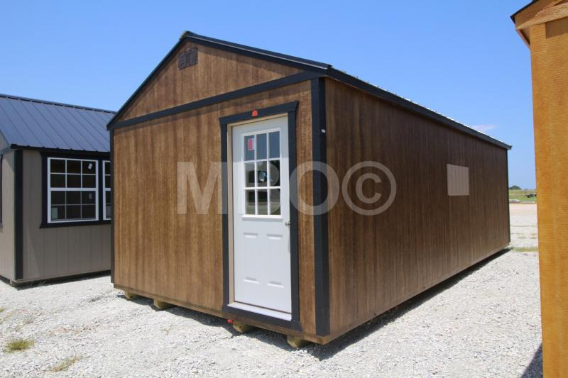 14X24 UTILITY CABIN FULLY FINISHED