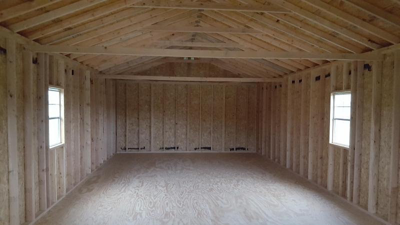 Cabinette 16X40