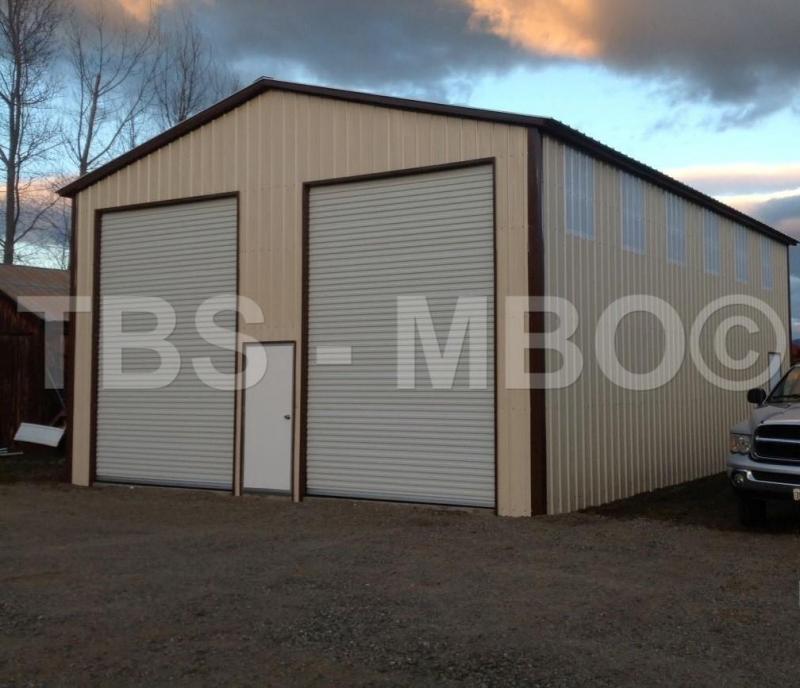 Garage Shop: Garages, Barns, Portable Storage Buildings