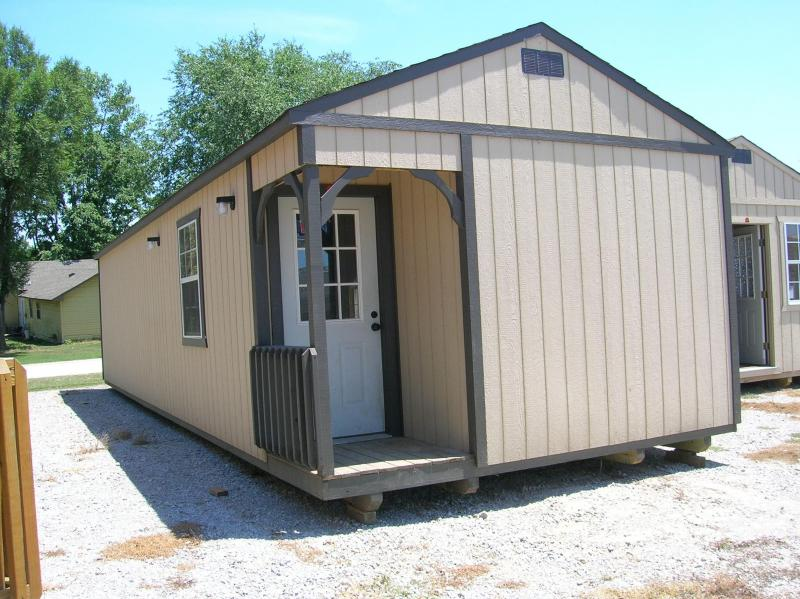 ***DISCOUNTED*** 14x40 UTILITY CABIN
