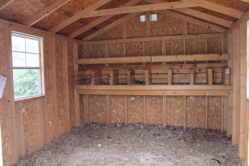 ***DISCOUNTED*** 10x12 UTILITY BUILDING