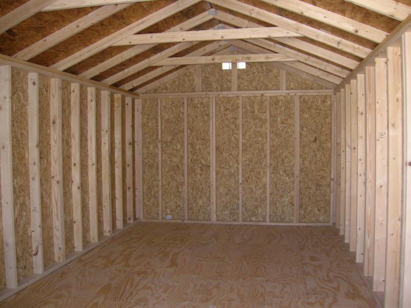 ***DISCOUNTED*** 10x20 UTILITY BUILDING