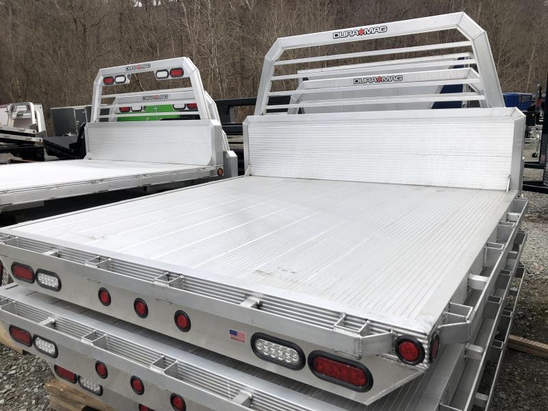 "DuraMag Aluminum 81"" x 102"" Truck Bed Standard"