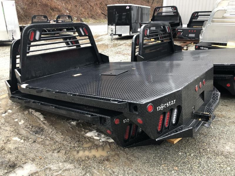 Norstar SR Cab & Chassis 60