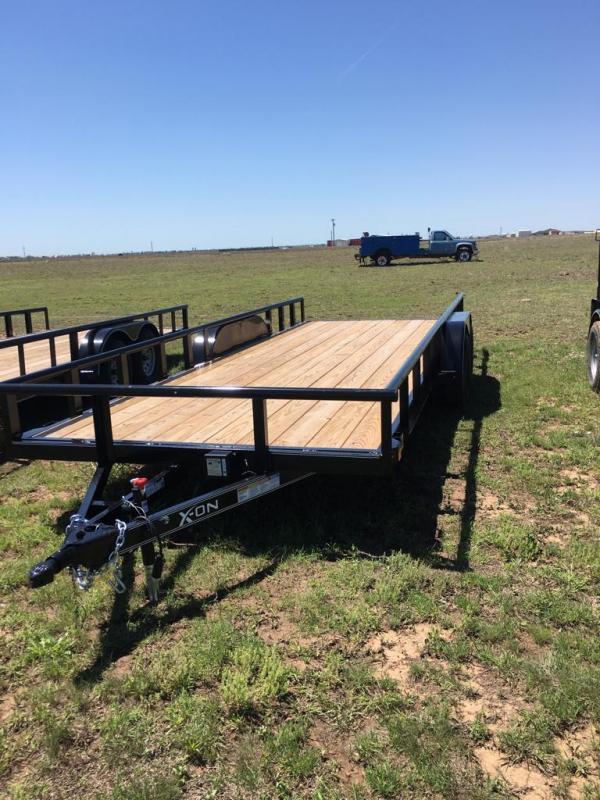 2019 X-On C4-UT Utility Trailer in Ashburn, VA