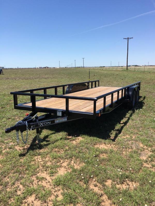 2019 X-On C4-UTILITY 7K Utility Trailer in Ashburn, VA