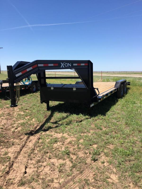 2019 X-On C6-CARHAULER 14K Car / Racing Trailer in Ashburn, VA