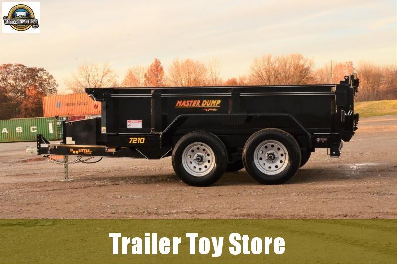 2019 Doolittle 7210 Dump Trailer in Ashburn, VA
