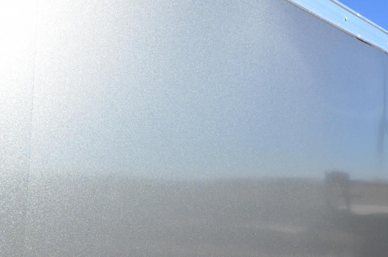 2019 ATC Raven Cargo Trailer