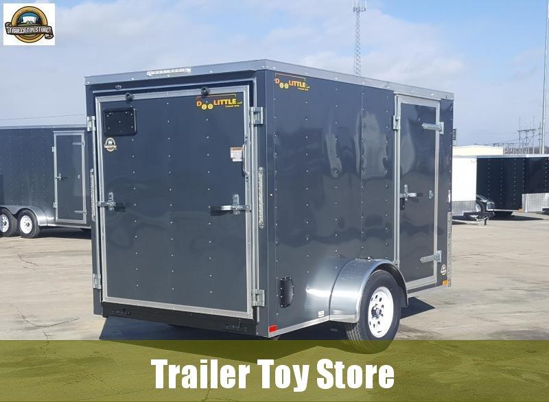 2019 Doolittle 6'X10' Cargo Trailer in Ashburn, VA