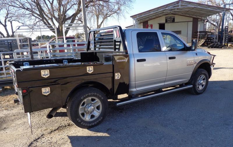 2019 Pronghorn 8600UT Truck Bed