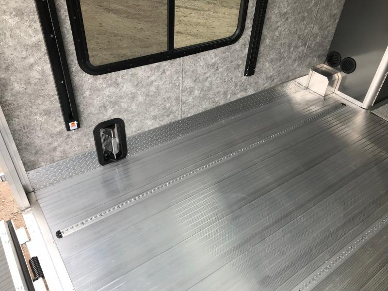 2018 Aluminum Trailer Company ARVAB8528 Truck Beds and Equipment