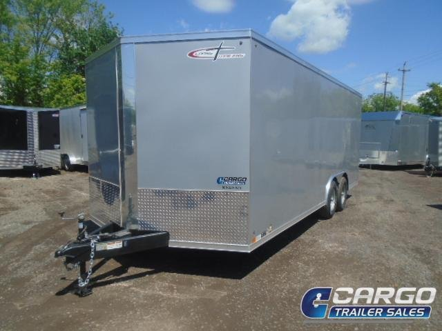 2020 Cross Trailers 820TA Car / Racing Trailer