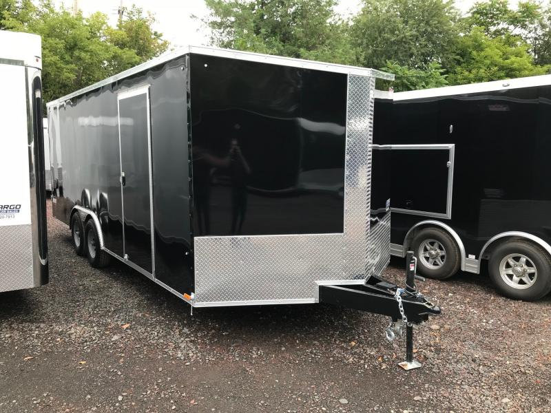 2020 Pace American JV8520 Other Trailer