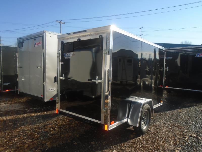 2020 Cross Trailers 510SA Enclosed Cargo Trailer